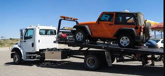 Why Should You Hire a Towing Company?